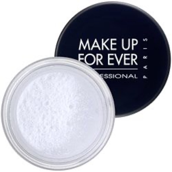Makeup Forever Other - MakeUp Forever UltraHD Microfinishing Loose Powder